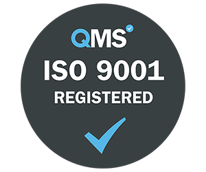 ISO 9001:2015 Certified | ISO 9001 Accreditation