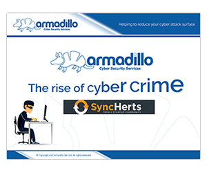 Crime And Technology Event | SyncHerts