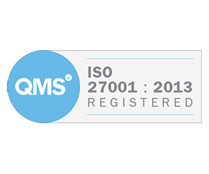 ISO 27001:2013 Certified | ISO 27001 Accreditation