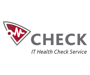 Accredited CHECK service provider