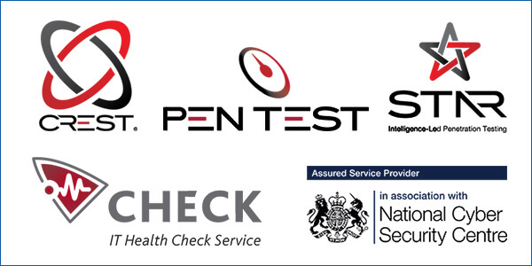 Application Penetration Testing | CREST Approved